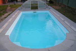 baseny ogrodowe poliestrowe Emily